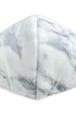 ESME ESME - Grey Marble Face Mask - Kid
