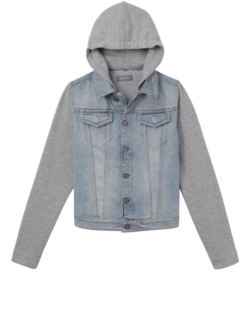 DL 1961 DL1961 - Manning Toddler Jacket | Boomerang - 16578