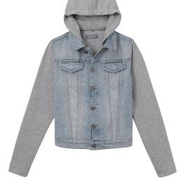 DL 1961 DL1961 - Manning Toddler Jacket | Boomerang - 16579