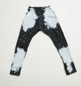 Jeneration Jeneration Express - Be Kind Black/ White Pants