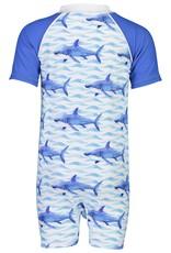 Snapper Rock Snapper Rock - School of Sharks Sunsuit