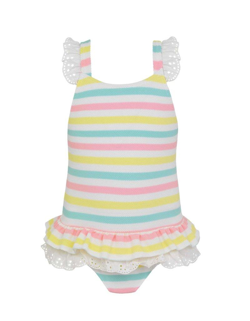 Sunuva Sunuva - Multi Stripe Swimsuit