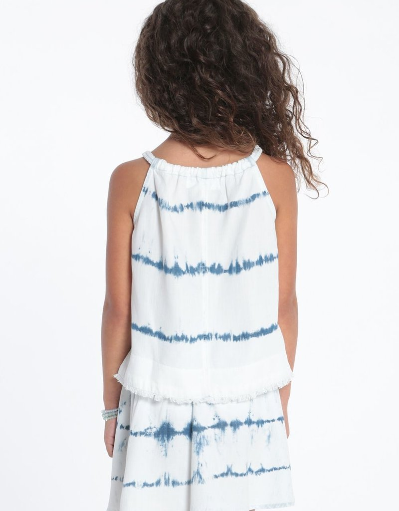 Bella Dahl Bella Dahl - Gathered Swing Tank