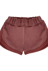 Wee Monster Wee Monster - Dusty Pink Short Shorts