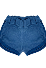 Wee Monster Wee Monster - Storm Blue Short Shorts