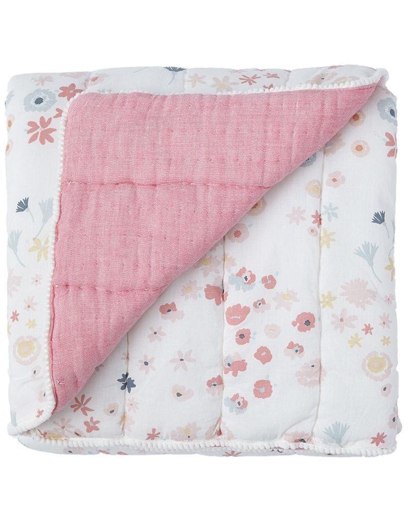Pehr Pehr - Meadow Quilted Blanket