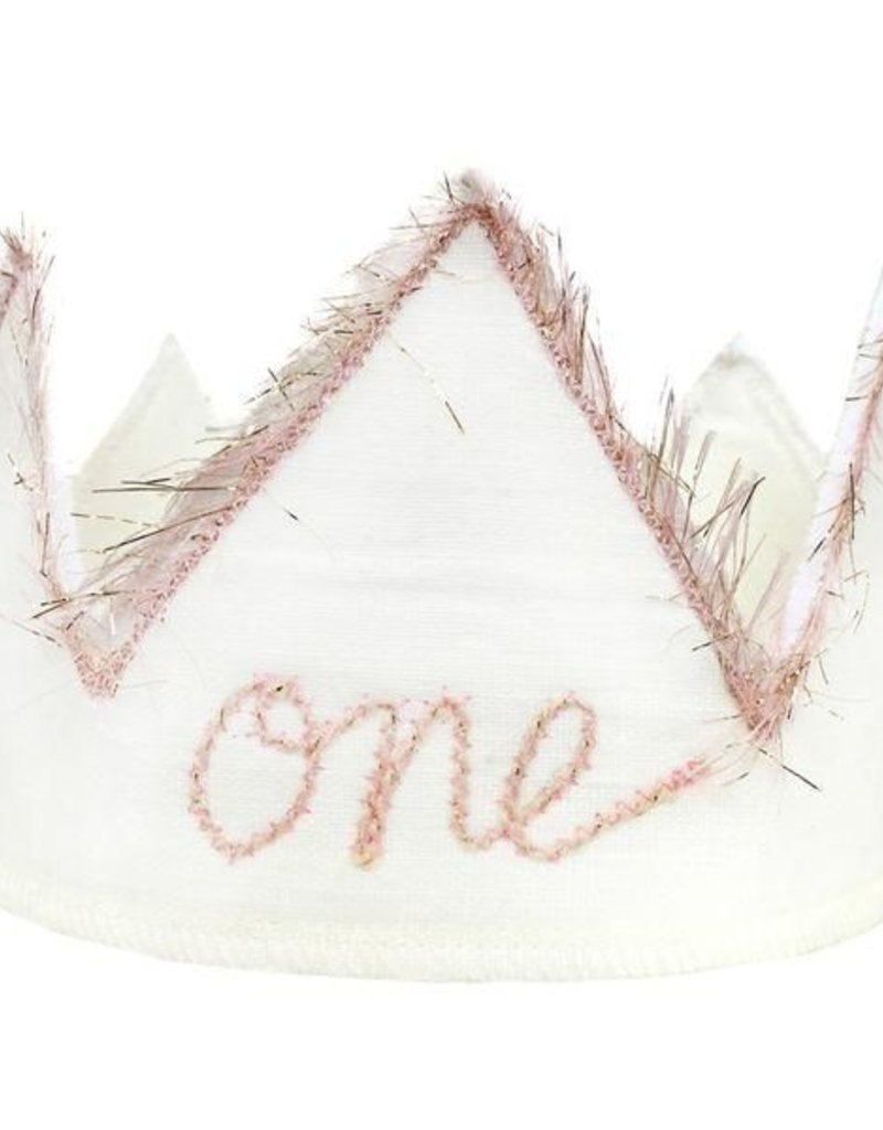 oh baby! Oh Baby! - #1 Linen Crown