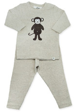 oh baby! oh baby! - Two Piece Set - Ragdoll Monkey