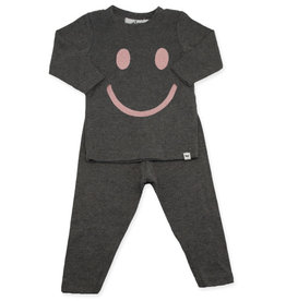oh baby! Oh Baby! - Two Piece Set  - Smiley