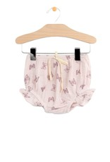 City Mouse City Mouse - Peplum Top / Bloomer Set