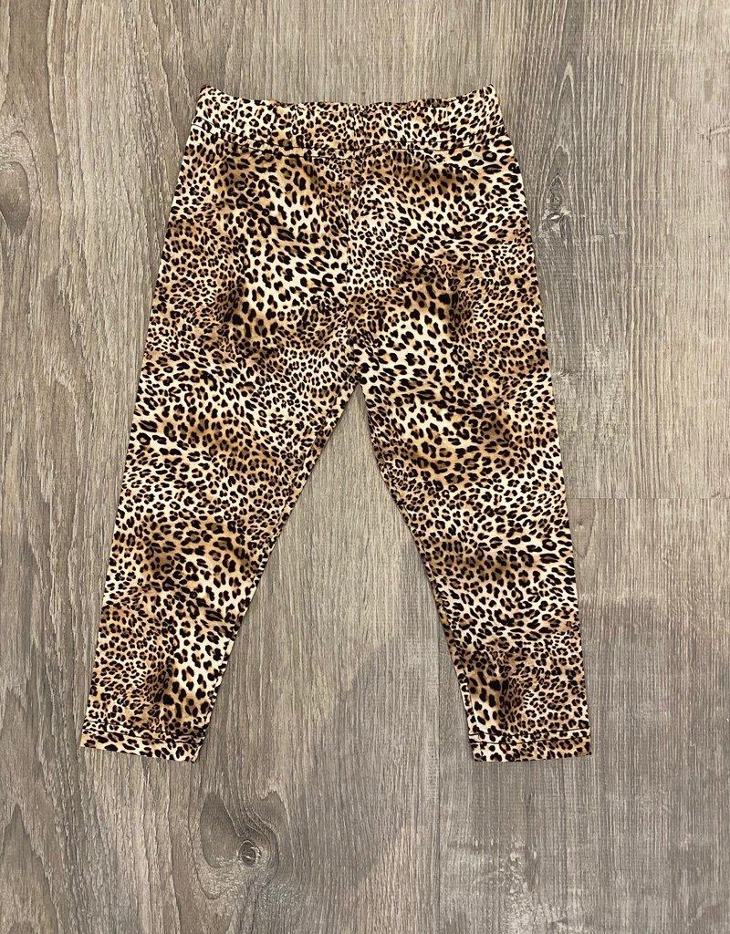 Nessi Byrd Nessi Byrd - Leopard Legging