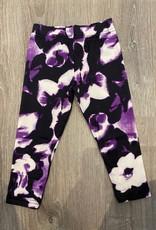 Nessi Byrd Nessi Byrd - Purple Tie Dye Legging