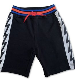 Bit'z Kids Bit'z Kids - Black Bolt Short