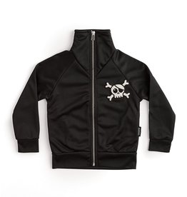 NuNuNu NuNuNu - Black Training Jacket