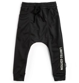 NuNuNu NuNuNu - Black Training Pants
