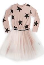 NuNuNu NuNuNu - Pink Star Tulle Dress