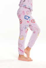 Chaser Chaser - Cute Glasses Pants