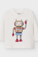 """Mayoral Mayoral - """"Play With"""" T-Shirt"""