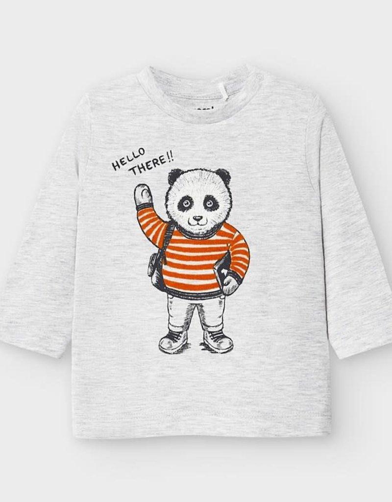 Mayoral Mayoral - Panda T-Shirt