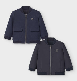Mayoral Mayoral - Navy Dressy Jacket