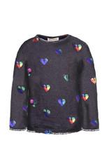 Appaman Appaman - Blues Slouchy Sweatshirt
