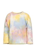 Appaman Appaman - Watercolor Slouchy Sweatshirt