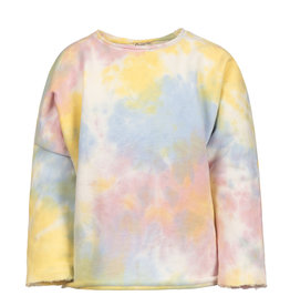 Appaman Appaman - Watercolor Slouchy Sweatshirt