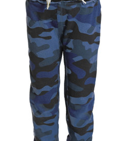 Appaman Appaman - Navy Camo Gym Sweats