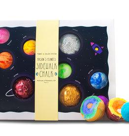 TWEE TWEE - Mason's Planets Sidewalk Chalk