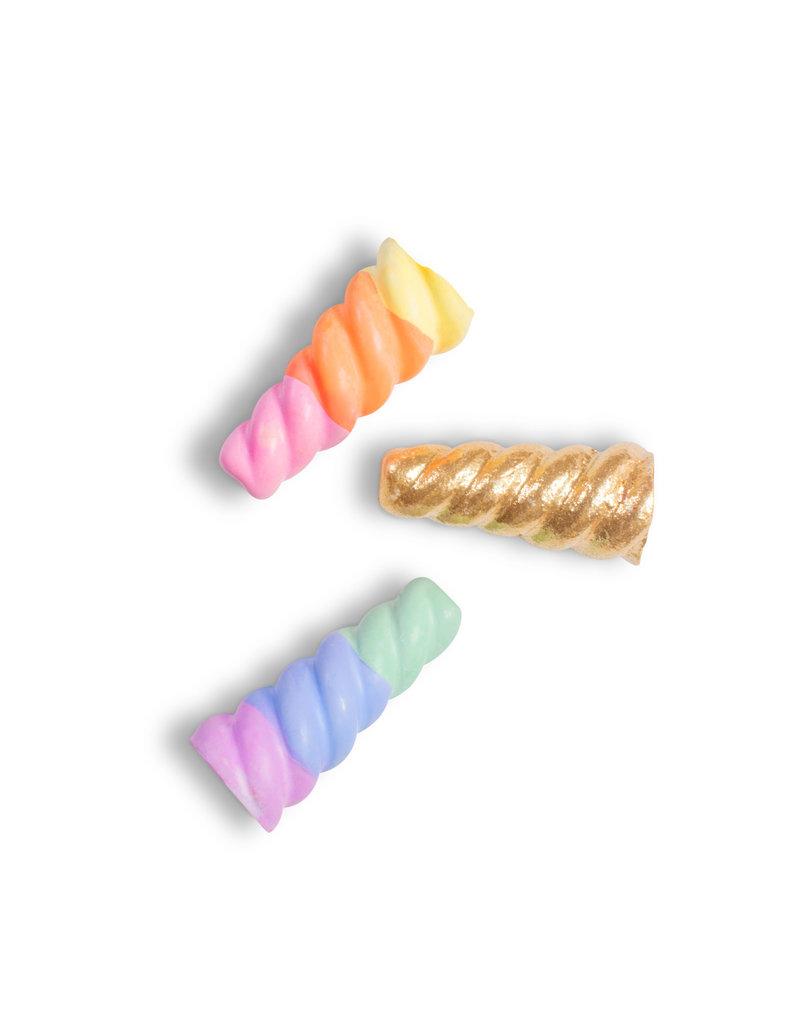 TWEE TWEE - Rainbow Unicorn Horn Sidewalk Chalk