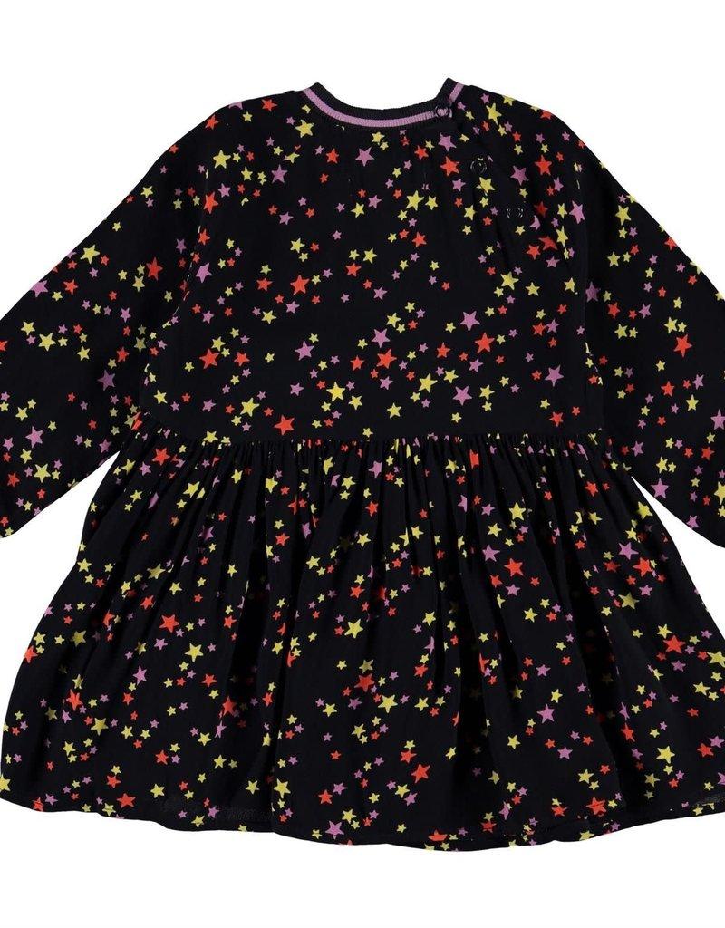 Molo Molo - Starry Sky Dress
