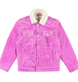 Molo Molo - Acid Purple Jacket