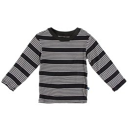 KicKee Pants KicKee Pants - Zebra Stripe Tee