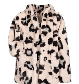 Appaman Appaman - Cleo Faux Fur Coat
