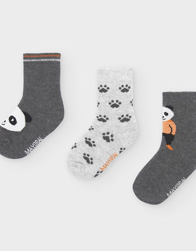 Mayoral Mayoral - Panda Socket Set