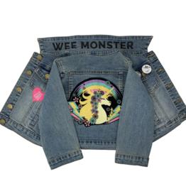 Wee Monster Wee Monster - Unicorn Denim Jacket