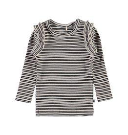 Molo Molo - Black Stripe Set