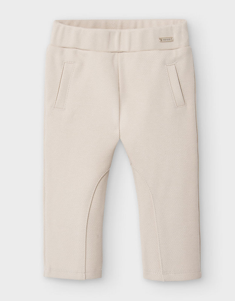 Mayoral Mayoral - Stone Long Trousers