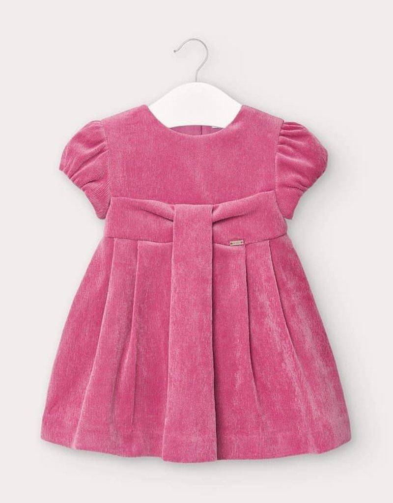 Mayoral Mayoral - Pink Dress