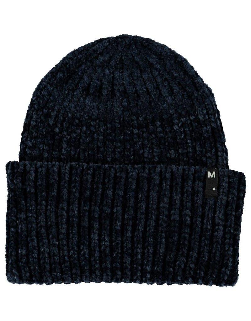 Molo Molo - Kitty - Ink Blue Hat