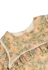Louise Misha Louise Misha - Macesti Jumpsuit/Folk Flowers