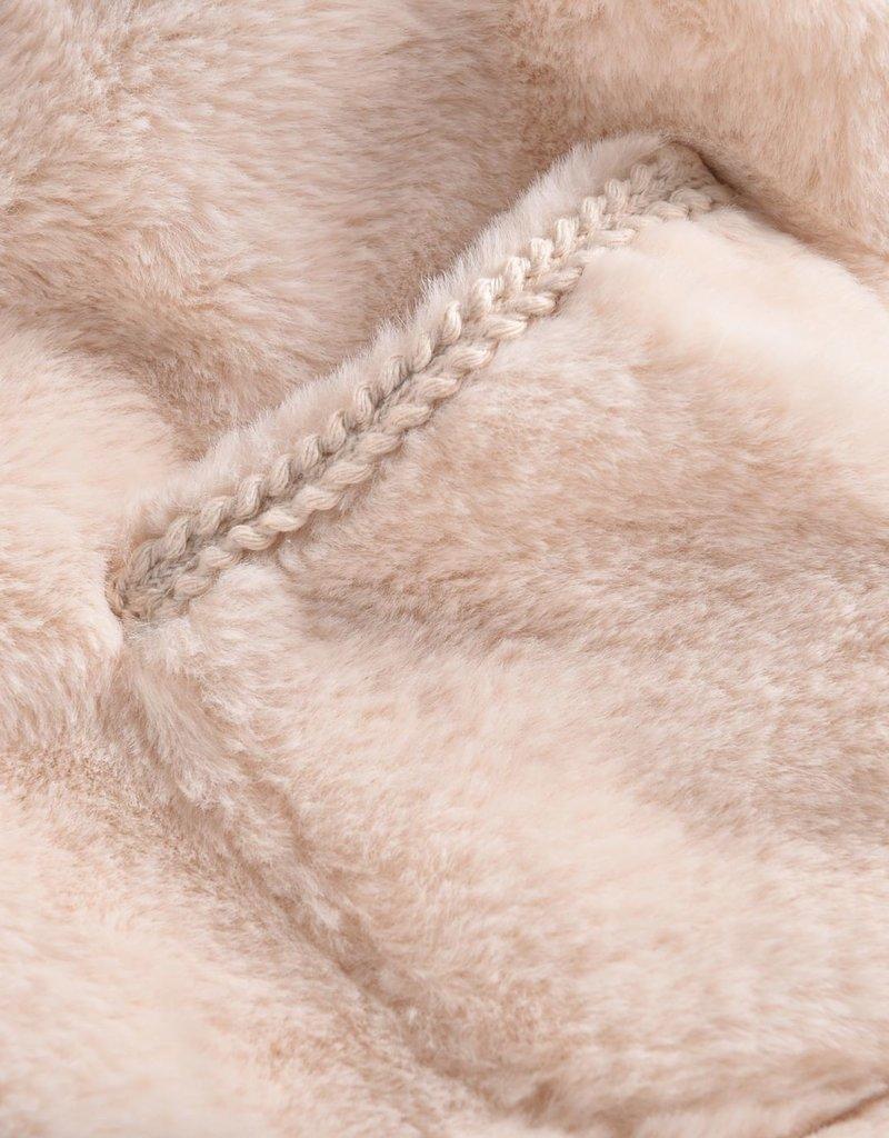 Louise Misha Louise Misha - Jovica Jacket/Cream