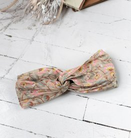 Louise Misha Louise Misha - Daia Headband/Folk Flowers