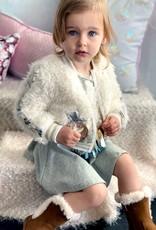 Hannah B/B Sara Baby Sara - Star Bomber Jacket
