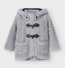 Mayoral Mayoral - Gray Cardigan