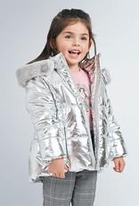 Mayoral Mayoral - Silver Coat