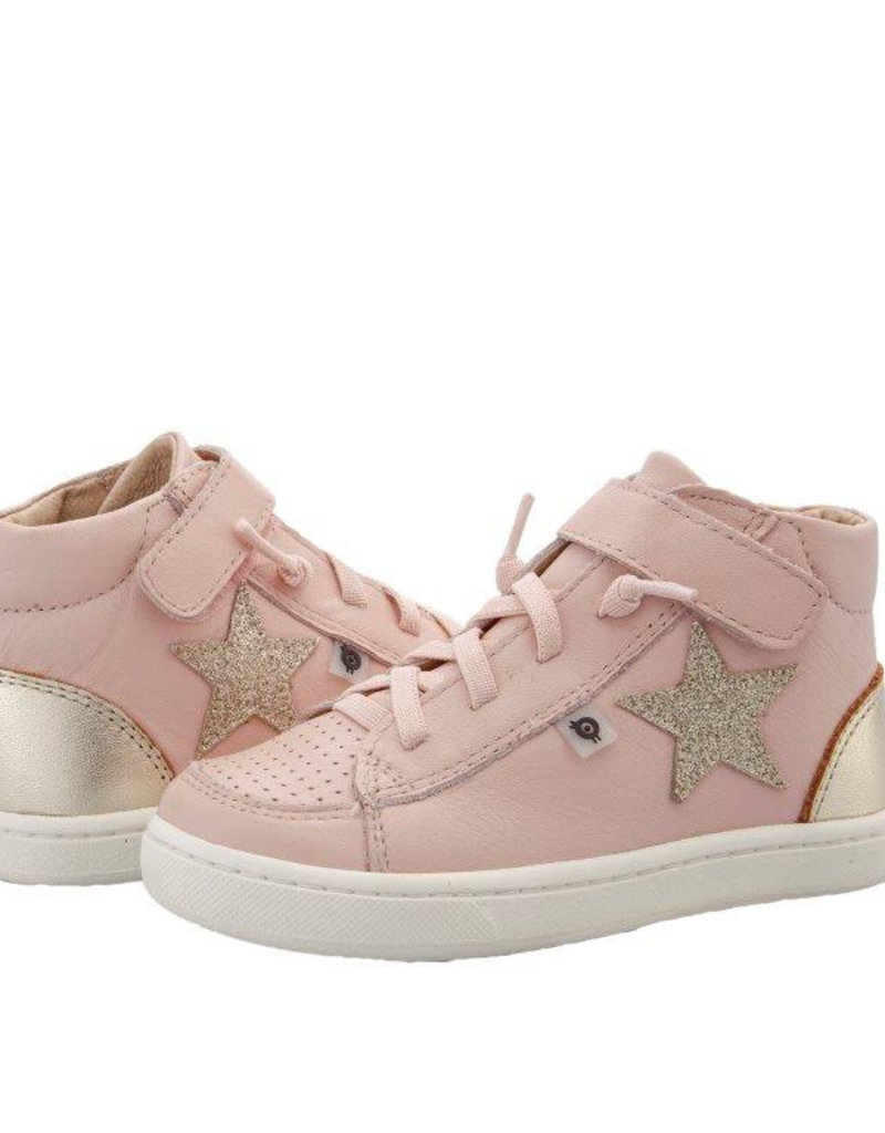 OldSoles OldSoles - Champster - Pink