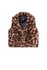 Imoga Imoga - Emerson Vest - Leopard