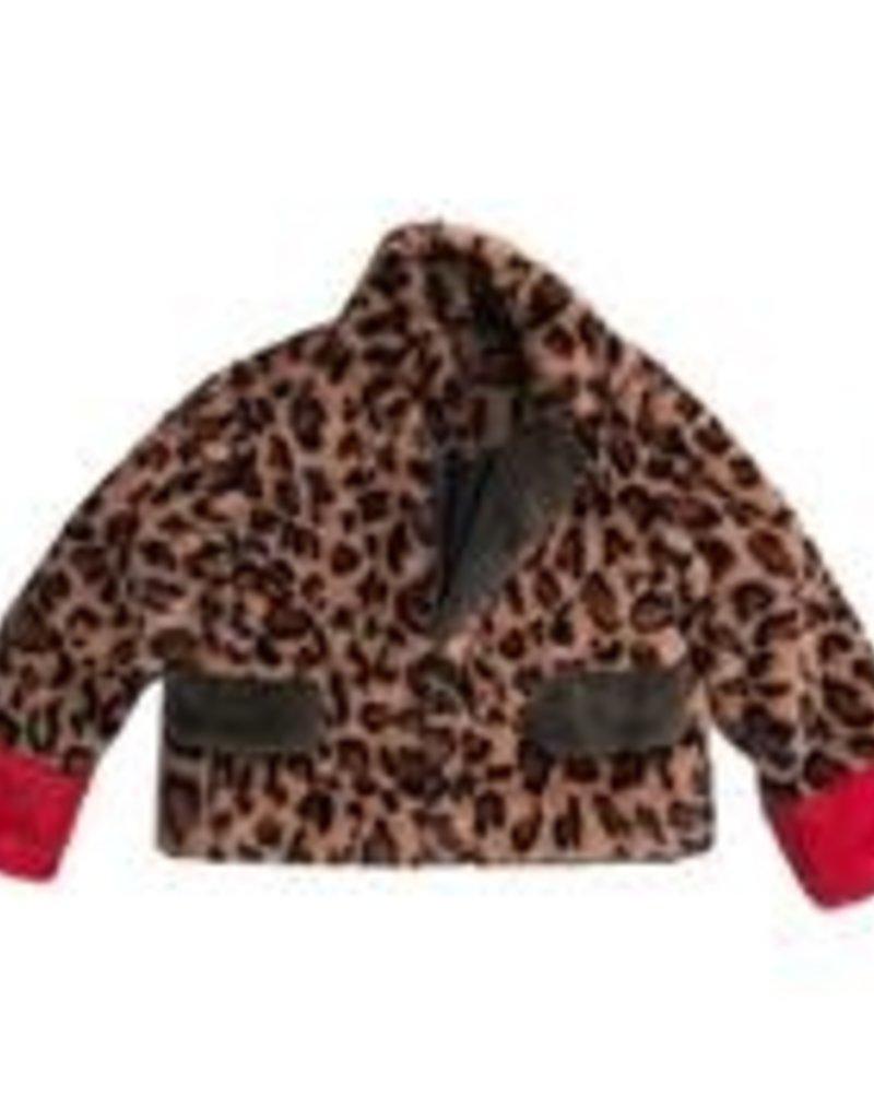 Imoga Imoga - Emma Jacket - Leopard