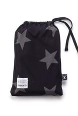 NuNuNu NuNuNu - Black Star Blanket